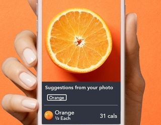This Calorie Counting App Just Made Your Life Easier