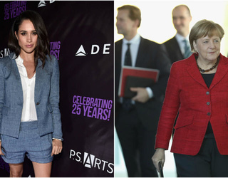 Confusing Meghan Markle with Angela Merkel?  You're Not Alone!