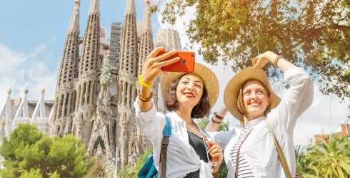 Travel Tuesday: Do You Dream Big for Your Future Travel Plans?