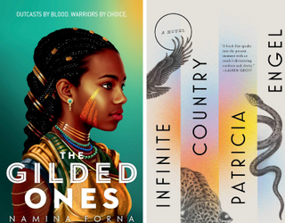 Explore Every Corner of the Globe With These 10 Books of March