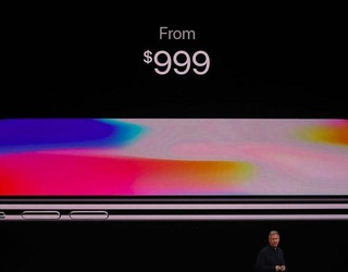 How Many of These Items Would You Rather Spend $999+ on Than the New iPhone X?