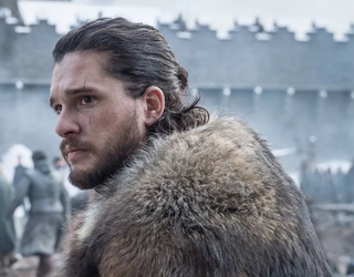 """Five Stages of Grief: """"Game of Thrones"""" Final Season Is Nearly Here and I'm Unprepared"""
