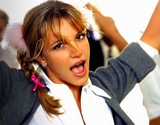 """Let Britney Spears Be a """"Baby One More Time"""" While Matching Her Music Videos"""