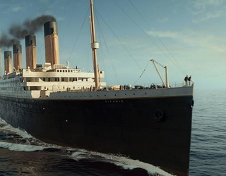 Obsessed With the Titanic? London Company to Offer Pricey Tour of Shipwreck