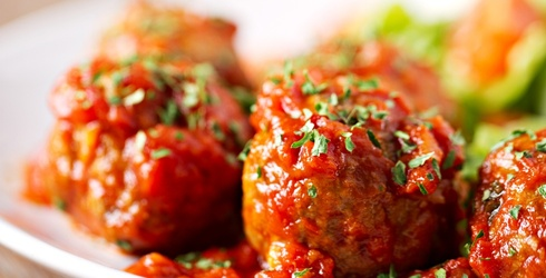 11 Creative Meatball Recipes to Help Plan Your Next At-Home Italian(ish) Feast