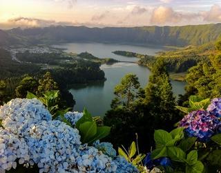 Muita Gostosa! Did You Know the Azores Are Portugal's Pride & Joy?