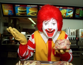 15 Ronald McDonalds Harassing Burger King Employees Is Hands Down the Most Traumatizing Thing I've Ever Seen