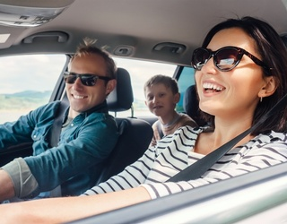 Road-Tripping With the Kids: How Hack-Savvy Are You?
