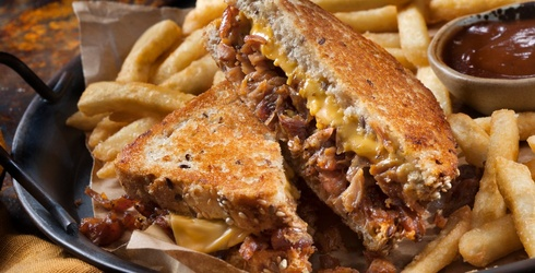 11 Places to Get The Best Grilled Cheese in America