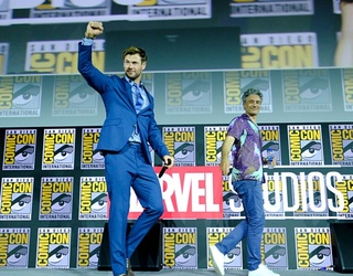 Comic-Con San Diego 2019: The Biggest News and Trailers