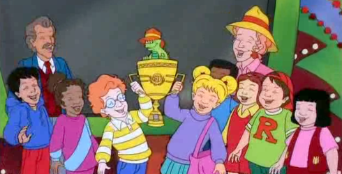 """Here Are a Few Topics We Hope Get Covered on Netflix's """"The Magic School Bus"""" Reboot"""