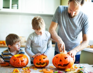 Cabinet of Curiosities: Stingy Jack & How Jack o' Lanterns Became a Halloween Necessity