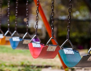 Swing Into the Week With This Playground Puzzle