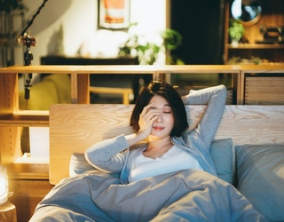 7 Foods That Help You Sleep, and Why