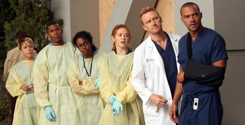 """How Much Do You Really Know About """"Grey's Anatomy?"""""""