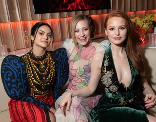 """The Internet Doesn't Want """"The Powerpuff Girls"""" Unless It's Lili Reinhart, Camila Mendes and Madelaine Petsch"""