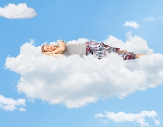 Cabinet of Curiosities: Is Lucid Dreaming as Trippy as We Think?