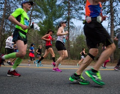 The Daily Break: A Special Election and the Boston Marathon