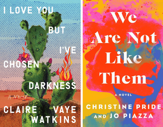 Treat Yourself to One of the 10 Best Books of October