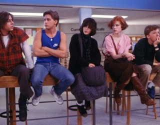 """Don't You Forget About """"The Breakfast Club's"""" Anniversary"""