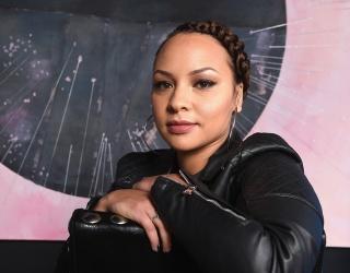 The Becoming of Jasmine Cephas Jones