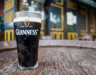 Travel Tuesday: St. Patrick's Day Plans out of Commission? Let's Help You Find a Replacement