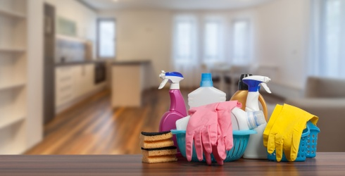 13 Things You Really Should Be Cleaning