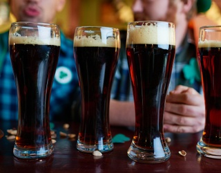 Pour Yourself a Guinness Yet? Get to It After This Puzzle