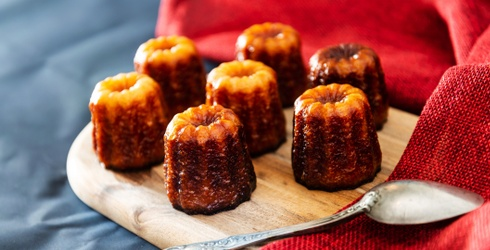 Send Your Tastebuds on a Tropical Vacay With These 11 Rum-Soaked Desserts