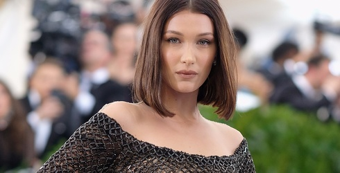 Bella Hadid Dropped $1157 on Sneakers and Talked Like a Narc in an Interview, so Now the Internet Is Roasting Her