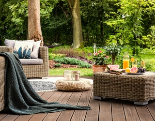 DIY Diaries: Better Your Backyard With Personal Touches