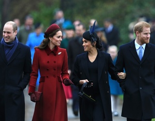 Royally Speaking: Kate and Meghan Discuss the Awful Christmas Gifts They Received (Probably)