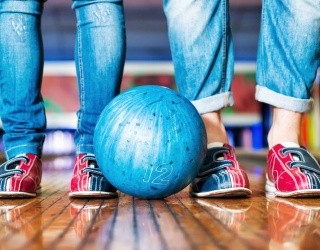 See If You Can Score a Perfect 300 in This Bowling Ball Memory Match