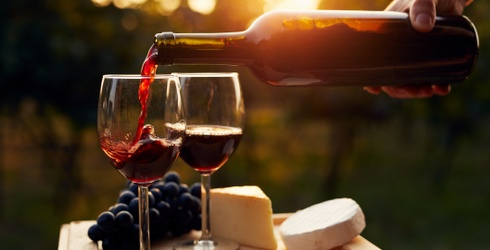 Monday Memory Madness: Be Your Own Sommelier and Pour Yourself a Clean Glass