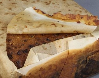 Newly Discovered 106-Year-Old Fruit Cake Proves This Dessert Really Is Indestructible
