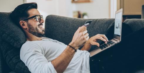 Has Quarantine Helped Make or Break Your Online Shopping Habits?