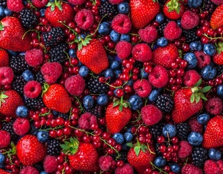 Are You up to the Challenge of Unscrambling This Berry Bright Puzzle?