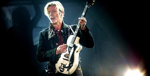 HBO Is Making a Documentary About David Bowie and I Really Hope They Don't Mess It Up