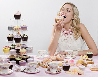 Can You Find The Differences In These Sweet Treat Photos?