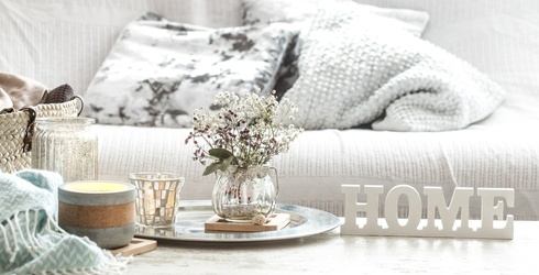 4 Ways to Boost the Mood in Your Home