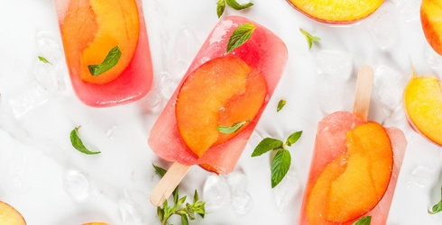 Cool off With This Fun & Fruity Popsicle Memory Match