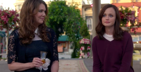 """""""Gilmore Girls"""" Creators Finally Speak out About Those Final Four Words"""