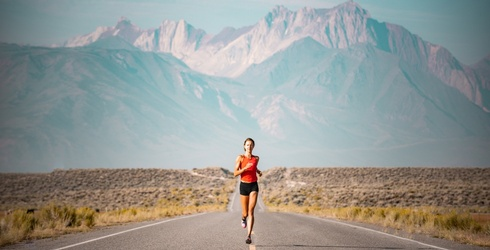 Are You a Marathon or a Sprint? Your Runner Persona, Explained