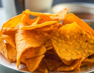 Go Ahead and Snack on This Chips Puzzle
