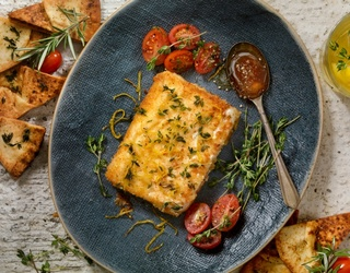 But What Should I Make? 10 Recipes to Make With Leftover Feta Cheese