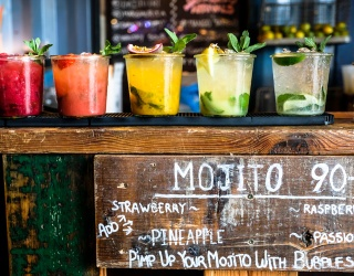 12 Ways to Elevate the Classic Mojito for Your Summer Sipping