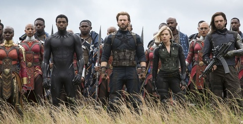 Are You a Legit Marvel Fan? Prove It -- How Many Films Have You Seen?