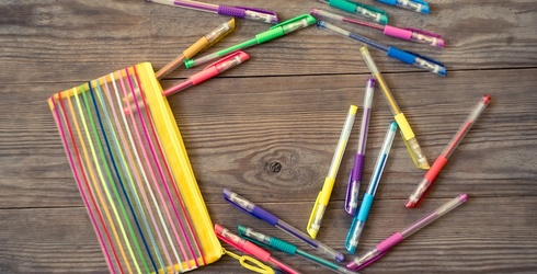The Definitive Ranking of 90s School Supplies
