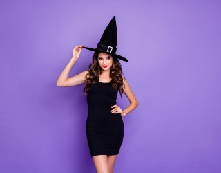 The Best of #WitchTok Fills Us With Witchy Fall Vibes