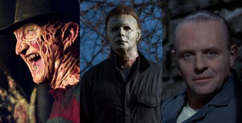 Netflix & Chill, Marry, Kill: Freddy Krueger, Michael Myers, Hannibal Lecter